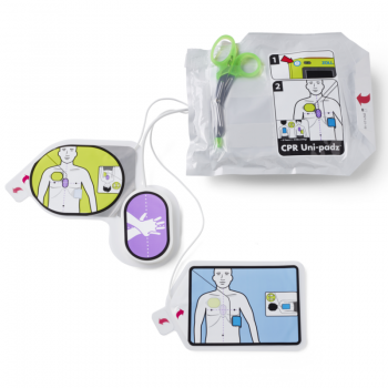 AED-Elektroden_Uni-padz_ZOLL AED 3