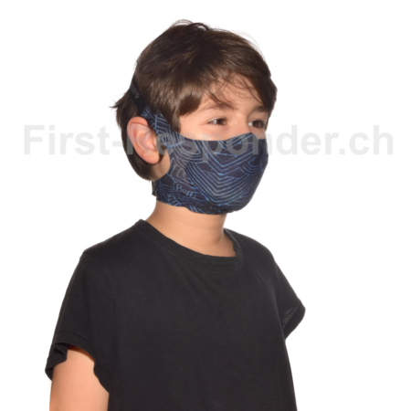 BUFF-Filter-Mask-KIDS_kasai-night-blue_face