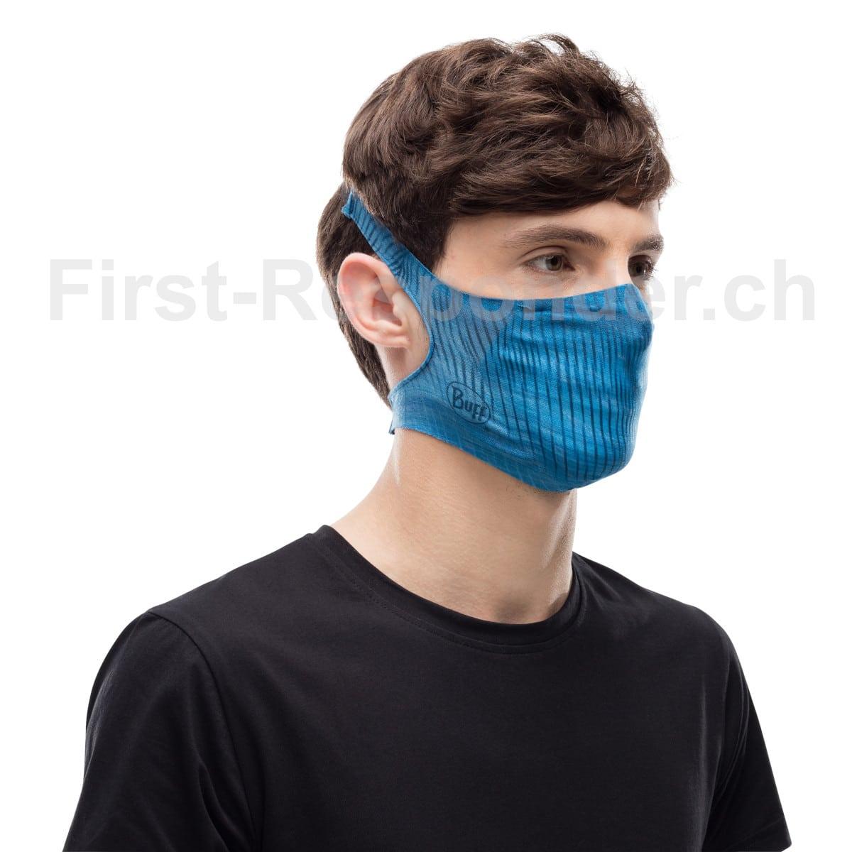 BUFF-Filter-Mask