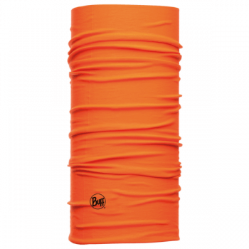 BUFF_Thermal_orange Multifunktionstuch