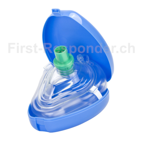 Beatmungsmaske-Taschenmaske-blau_offen