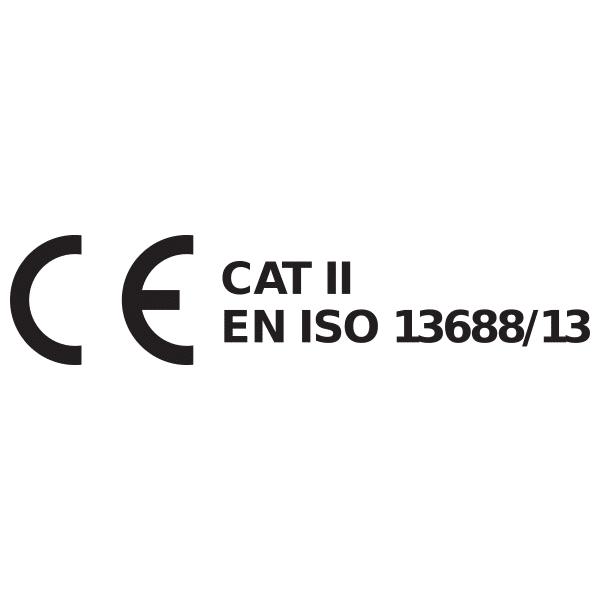 CAT II_EN ISO 13688-13