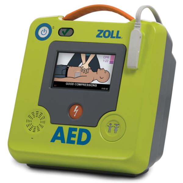 Defibrillator ZOLL AED 3