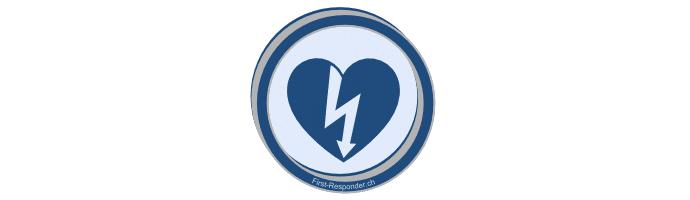 AED: Automatisch externer Defibrillator