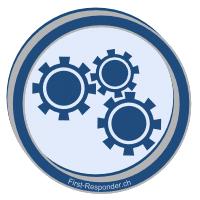 First-Responder: Betriebssanität und Betriebsnothilfe