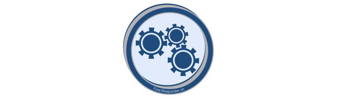 Betriebssanität, Betriebsnothilfe, betriebliche First Responder