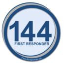 First Responder Gruppen 144