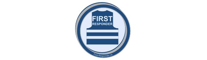 First Responder Weste