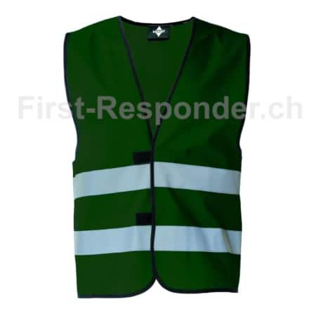 Funktionsweste-Korntex_paramedic-green