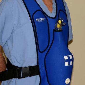 Heimlich-Handgriff-Trainer ActFast_angezogen2