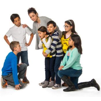Heimlich-Handgriff-Trainer-Kinder ActFast_group training