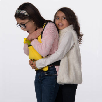 Heimlich-Handgriff-Trainer-Kinder ActFast_training