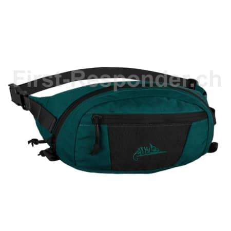 Helikon-Tex Bandicoot-waist-pack-Bauchtasche_emerald-green-black