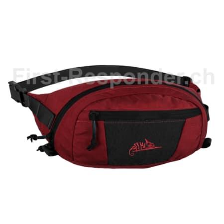 Helikon-Tex Bandicoot-waist-pack-Bauchtasche_red-rock-black