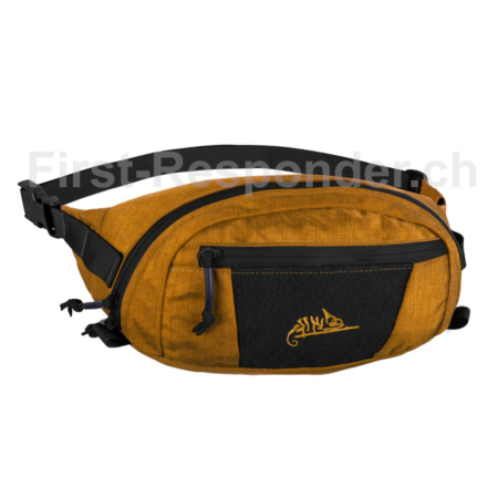 Helikon-Tex Bandicoot-waist-pack-Bauchtasche_yellow-curry-black