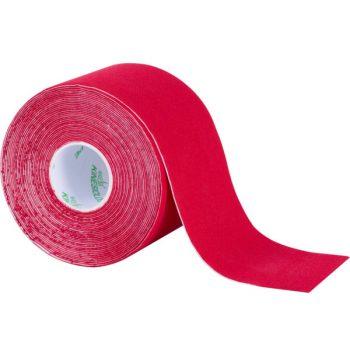 Kinesiologie-Tape rot