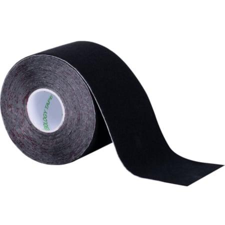 Kinesiologie-Tape schwarz