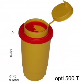 Multi-Safe opti500T_Masse