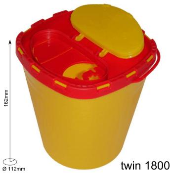 Multi-Safe twin1800_Masse
