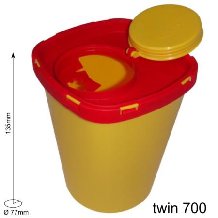 Multi-Safe twin700_Masse