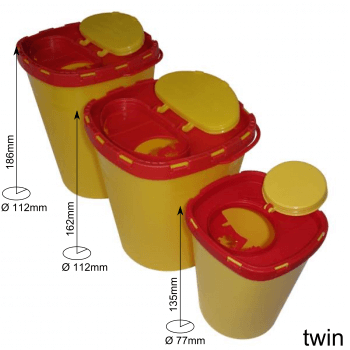 Multi-Safe twin_Masse