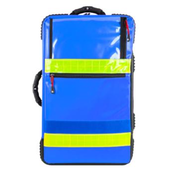 Notfallrucksack Profi X1 plane blau