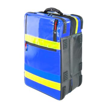 Notfallrucksack Profi X1 plane blau_45-2