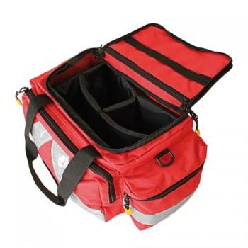 Notfalltasche FR Basic klein offen