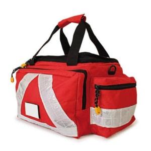 Notfalltasche FR Basic klein Seitenansicht
