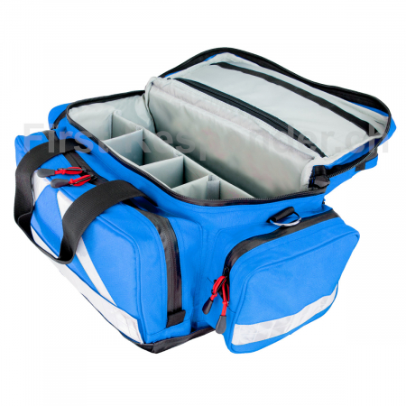 Notfalltasche-Ultra2-WaterStop_blau_open45