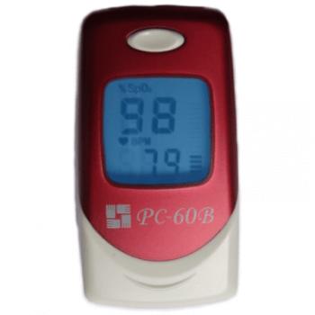 Pulsoximeter PC-60B Licht