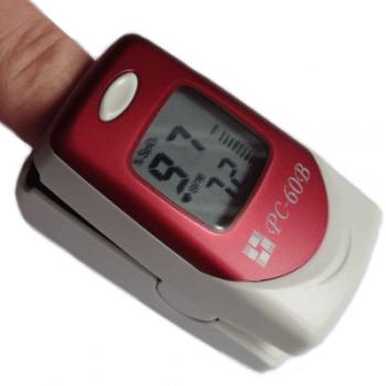 Fingertip Pulsoximeter