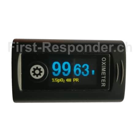 Pulsoximeter PC-60F_left