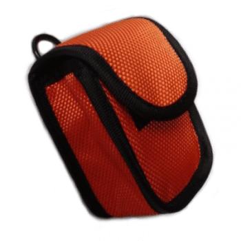 Pulsoximeter Tasche side