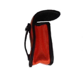 Pulsoximeter Tasche side open