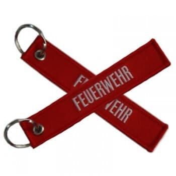 Schlüsselanhänger Feuerwehr_crossed