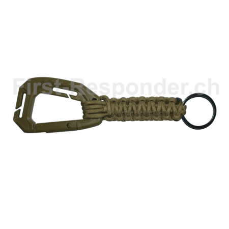 Schlüsselanhänger-Paracord-Karabiner-MOLLE_coyote