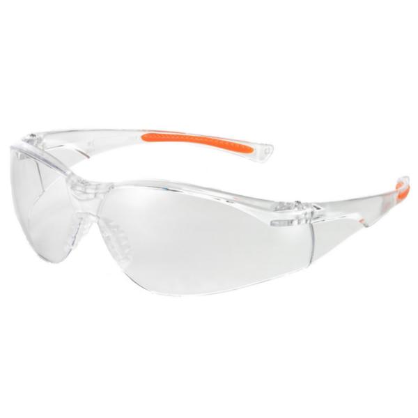 Schutzbrille Univet 513, klar